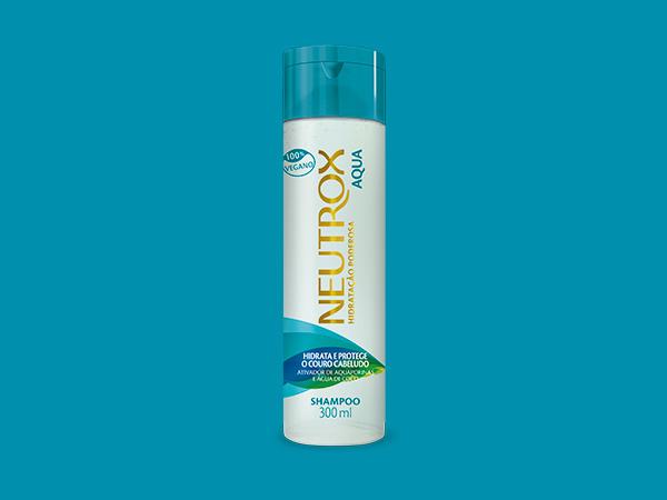 Shampoo – 300ml